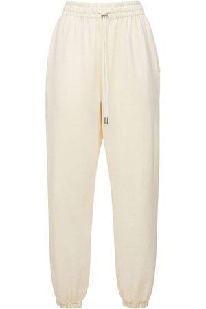The Frankie Shop Women Sweatpants - Vanessa Organic Cotton Sweatpants