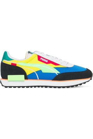 PUMA Future Rider Twofold Sd Pop Sneakers