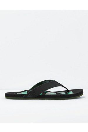 American Eagle Outfitters Men Sandals - Reef Tri Newport Sandal Men's 8