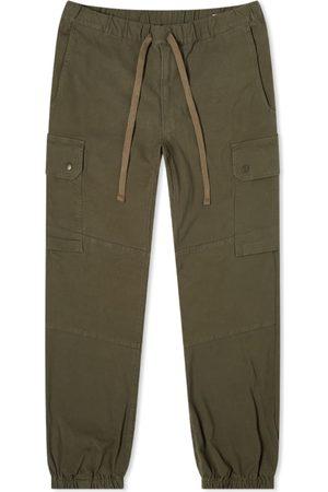 Beams Men Sports Pants - 6 Pocket Gym Pant