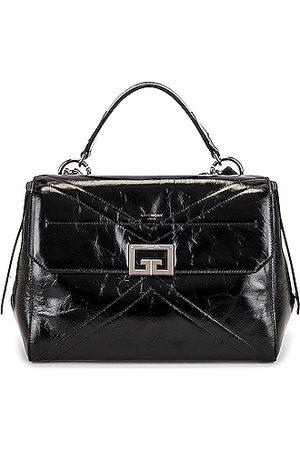 Givenchy Women Purses - Medium ID Flap Bag in