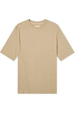 Satta Men T-shirts - OG Hemp Tee