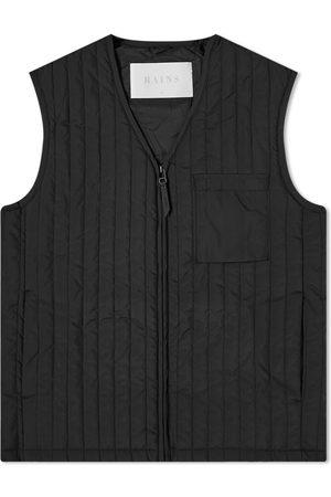 Rains Men Tank Tops - Liner Vest