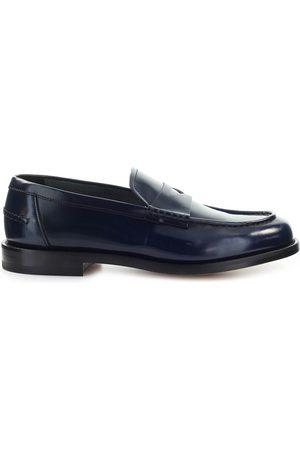 Doucal's Loafers Men Pelle