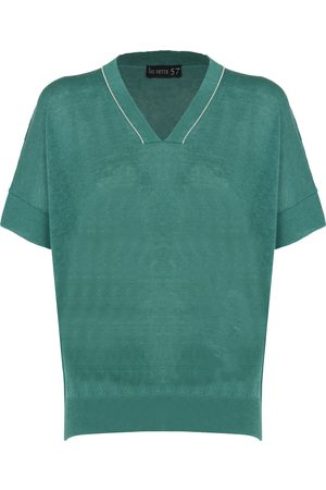 Sei Sette 57 T-shirts and Polos