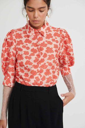 Hofmann Copenhagen Mirabelle Shirt