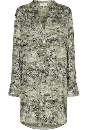 Levete Room Myra Printed Blouse