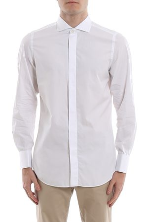 Finamore Shirt 140001.M.GEMELLO 01