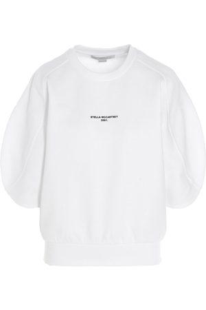 Stella McCartney Women Sweatshirts - WOMEN'S 603139SOW689000 OTHER MATERIALS SWEATSHIRT
