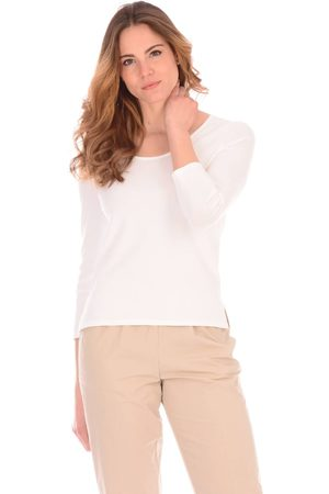 ANNECLAIRE Rows Jersey