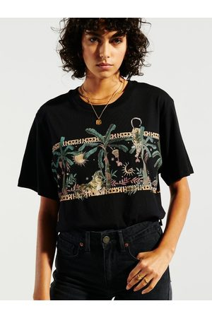 HAYLEY MENZIES Jungle Safari T-Shirt