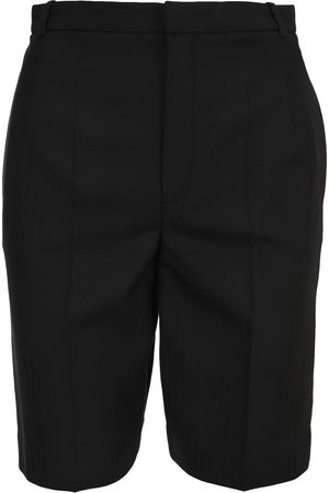 Saint Laurent Tailored bermuda shorts