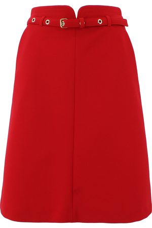 RED Valentino MINI SKIRT