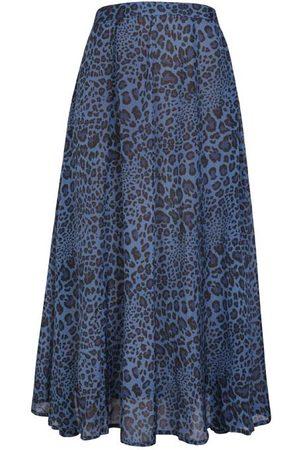 CHARLOTTE Long Skirt Winter Leo
