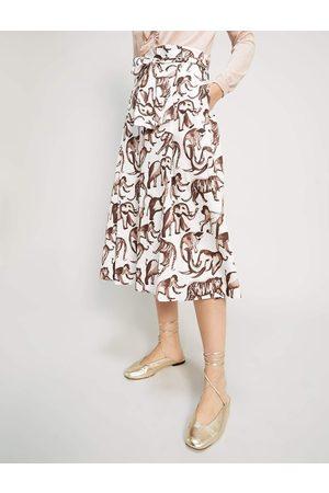 pennyblack Women Skirts - Fulcro Safari Skirt