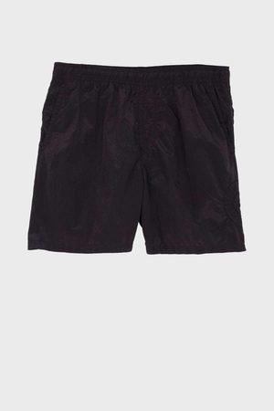 Stone Island Men Swim Shorts - B0943 Nylon Metal Swimming Shorts V0012