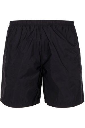 Prada Men Swim Shorts - MEN'S UB333S1911WQ9F0002 POLYESTER TRUNKS