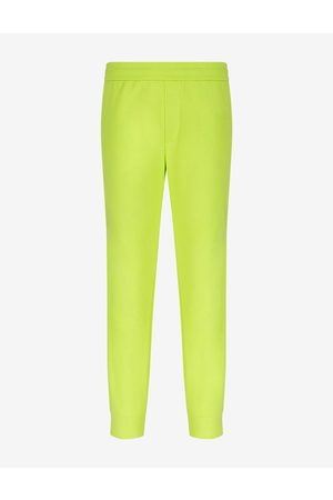 Armani Men Tracksuits - Jogger Faded Lime Cotton, Polyester