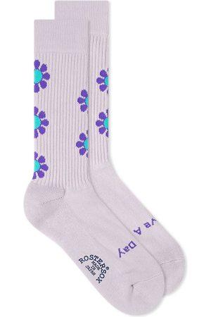 Rostersox Men Socks - Peace Sock