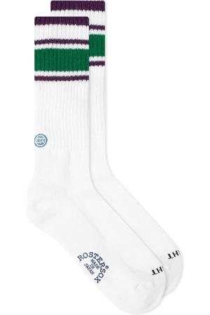 Rostersox Men Socks - Stripe Sock