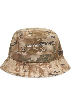 Carhartt Men Hats - Script Bucket Hat