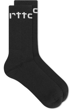 Carhartt Men Socks - Logo Sock