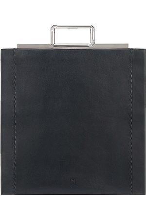 Givenchy Women Purses - Metal Handle Shopper Bag in