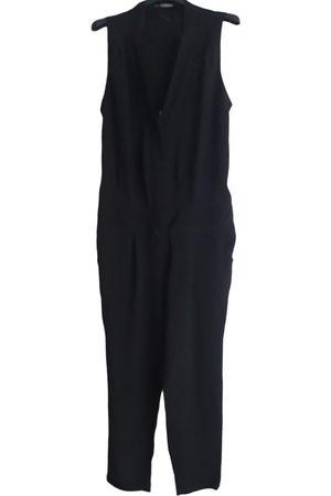Maje Silk Jumpsuits