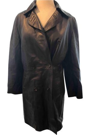 Jil Sander Leather Leather Jackets