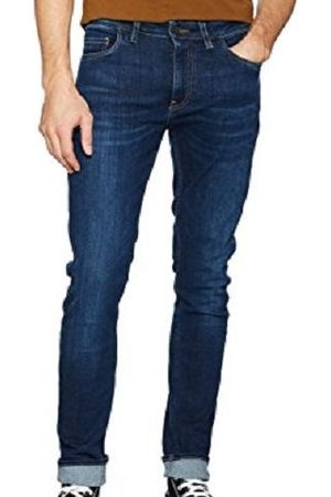 Farah Drake Soft Stretch Jeans in Mid