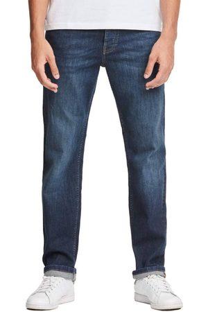 Weekend Offender Men Tapered - 444 Tapered Fit Jeans - Dark Vintage