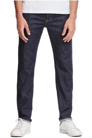 Weekend Offender Men Tapered - 444 Tapered Fit Jeans - Dark Rinsed