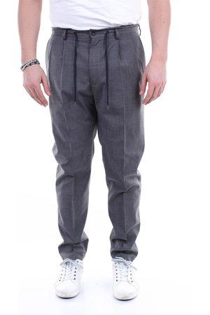 Barba Trousers Chino Men Medium