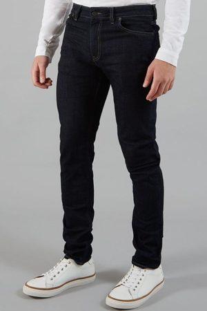 Farah Drake Soft Stretch Jeans in Dark Rinse