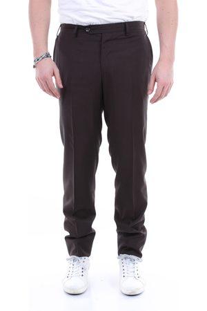 BARBA Men Chinos - Trousers Chino Men
