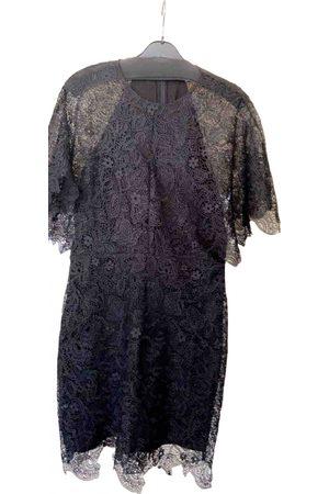 Maje Viscose Dresses