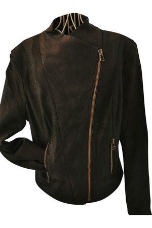 IRO Leather Leather Jackets