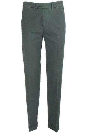 SEVENTY BY SERGIO TEGON Men Jeans - MEN'S PT002570220532867 COTTON PANTS