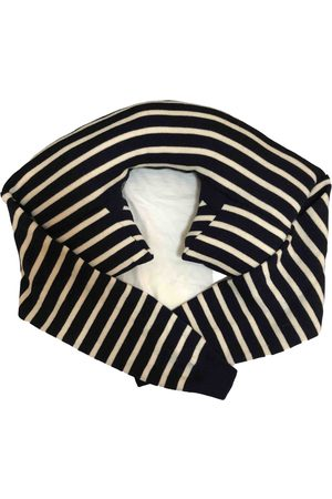 ANDREA CREWS Wool Scarves & Pocket Squares