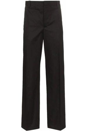 Burberry MEN'S 4557961 COTTON PANTS