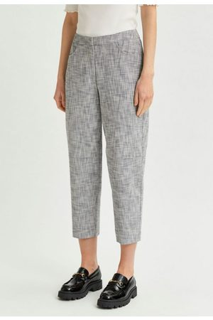 Selected Alba cropped pant