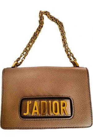 Dior J'a leather handbag