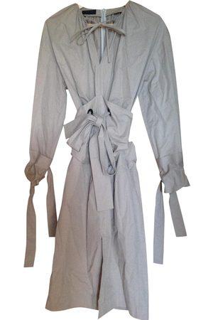 EUDON CHOI Cotton Dresses