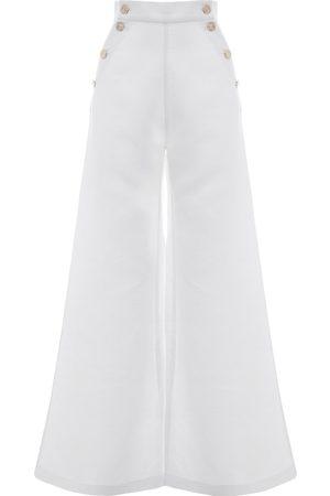 Paolita Women Jeans - Nautical Trouser