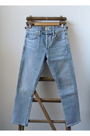 Citizens of Humanity Women Boyfriend Jeans - Emerson Ever Light Vintage Slim Fit Boyfriend Jeans