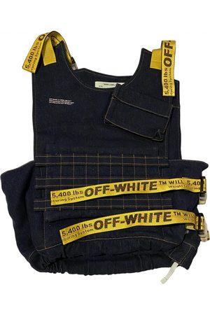 OFF-WHITE Denim - Jeans Jackets
