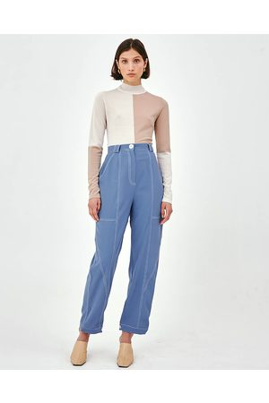 C/meo Collective Women Jeans - Washed Caprice Pants