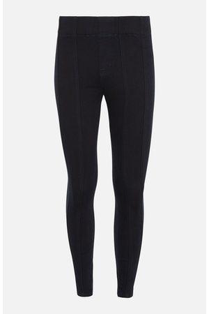 J Brand Dellah Slim Stretch Legging Dark Navy