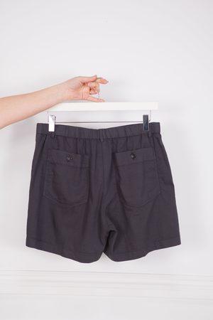 HARTFORD Sunny Shorts in Graphite