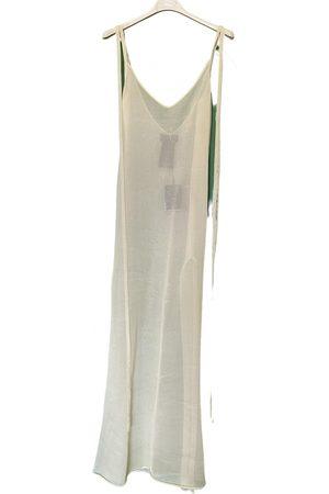 Alanui Silk Dresses